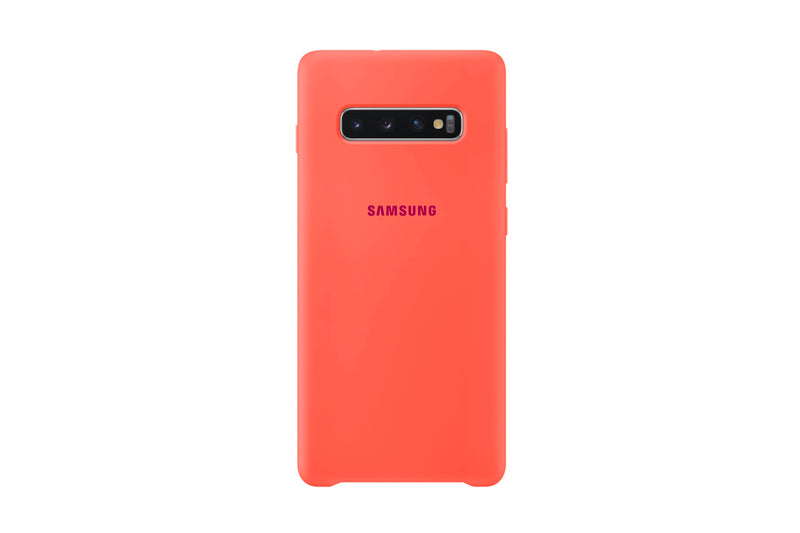 Galaxy S10+ Silicone Cover