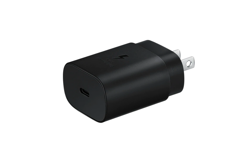 Wall Charger for Super Fast Charging (25W)