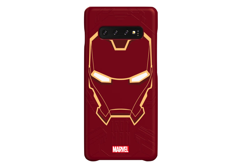 Galaxy S10+ Marvel Smart Cover