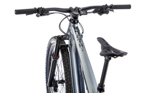META POWER TR RIDE GUN METAL 2021