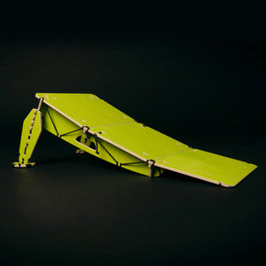 MTBHopper - Intro Ramp