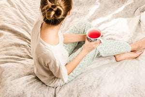 What to wear when you're working from home – 5 simple ideas to help you avoid staying in your PJ's
