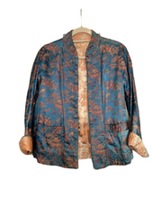 secondhand clothes example - the chinese jacket