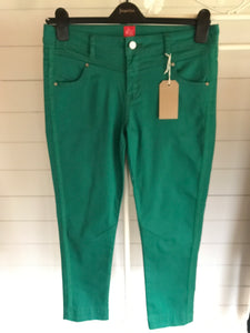Captain Tortue New Trousers Size 12