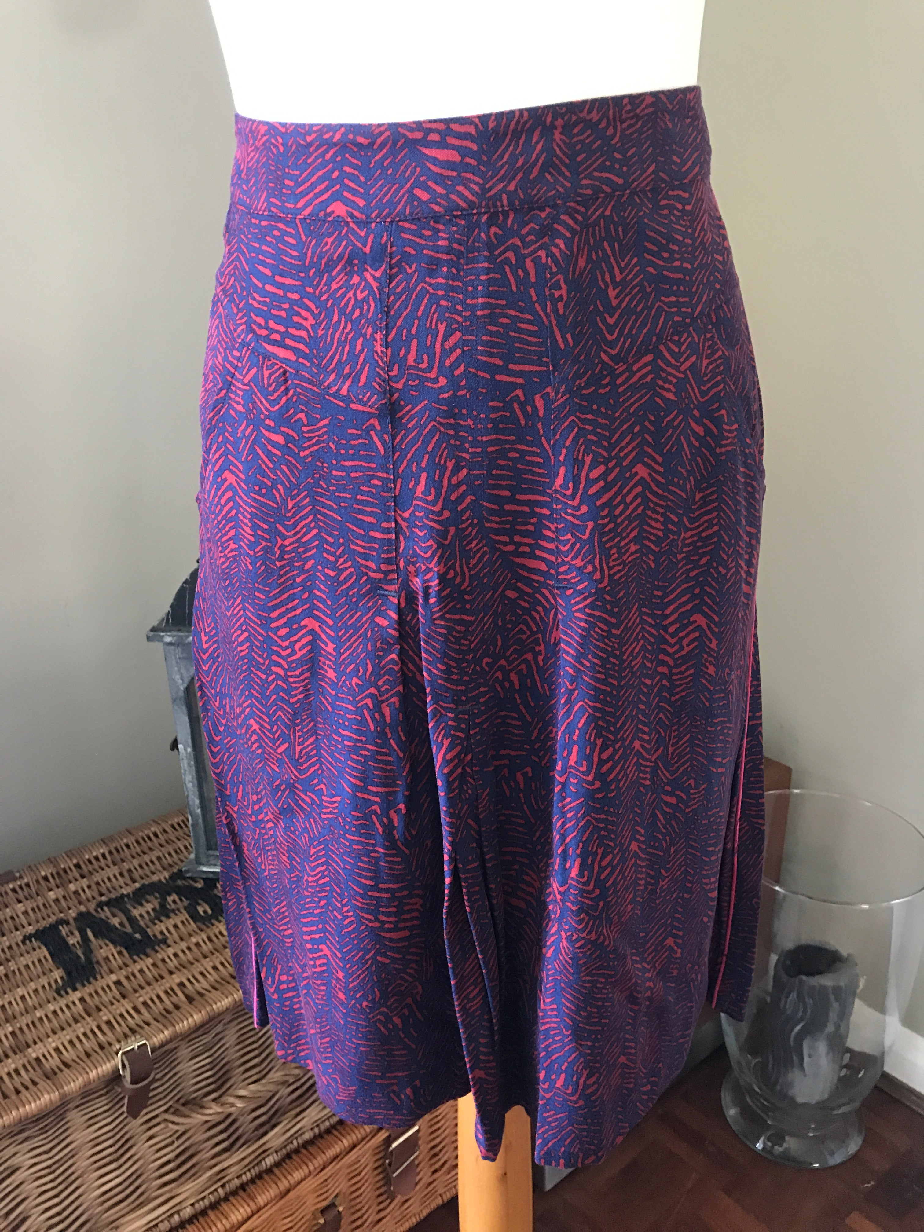 Captain Tortue New Skirt Size 10