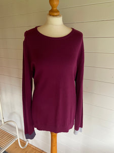 Superdry Top Size Extra Large