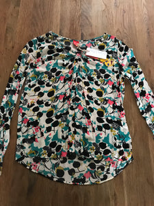 Captain Tortue New Top Size 10