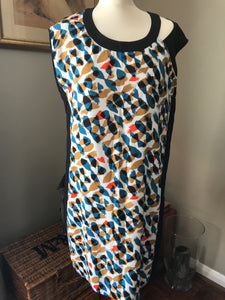 Captain Tortue New Dress Size 12