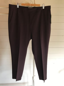 Pure Collection New Trousers Size 18