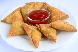 Asma Bhen Jiwajee's Kitchen - Samosa  - 12 count