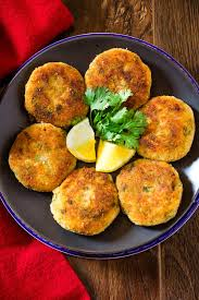 Asma Bhen Jiwajee's Kitchen - Cutlets  - 12 count