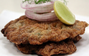 READY TO EAT - Keema Cutlets  - 6 Count