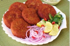 READY TO EAT - Shami Kabab  - 12 Count