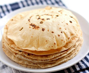 Munira's Kitchen - 1 Packet Roti - 12 count