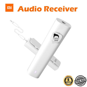 Xiaomi mi Bluetooth Audio Receiver with 6months Local Warranty