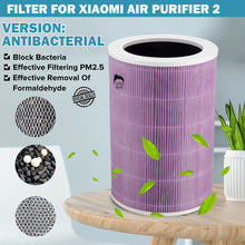 Load image into Gallery viewer, Xiaomi Air Purifier Filter Enhanced Edtion for Purifier Pro / 3H / 2H / 2S / 2C and  2