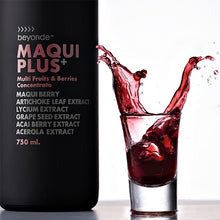 Load image into Gallery viewer, Maqui Plus (1 bottle)