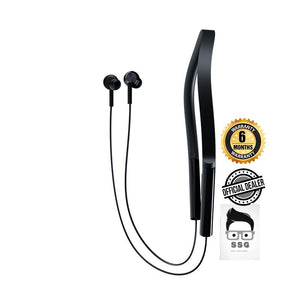 Mi Wireless Neckband Sports Earphones with Built-in mic for Android and IOS 6months local Warranty