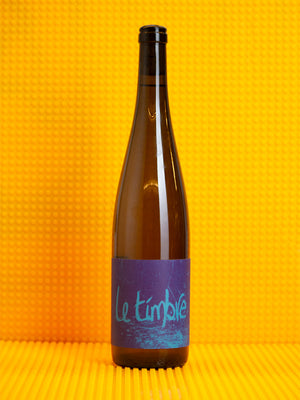 Le Timbre, LateNightTales, Riesling, 2019