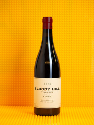 Mayer, Bloody Hill Villages, Syrah, 2020
