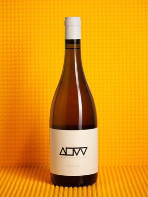 Architects of Wine, Clare Valley Skin-Contact Riesling, 2020