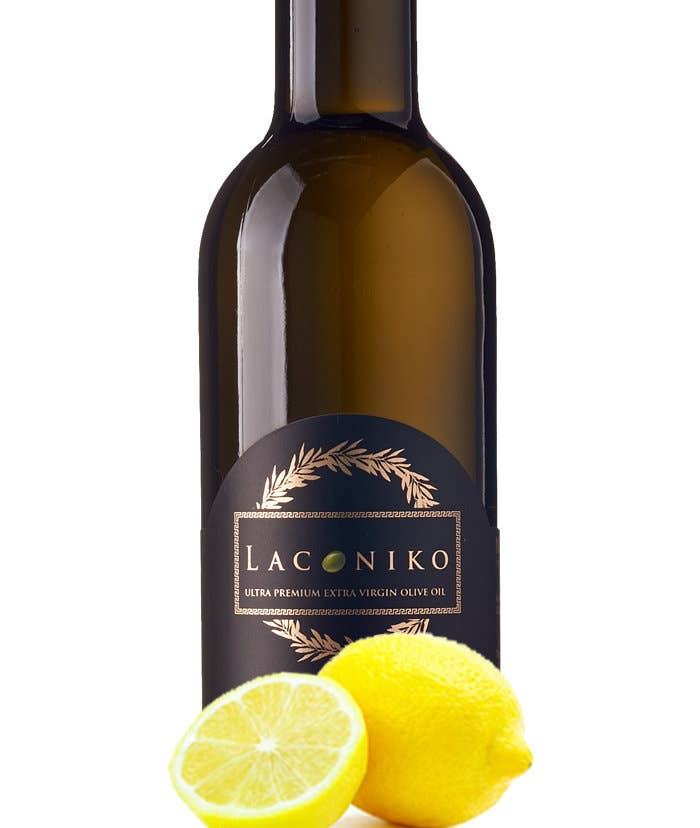 Laconiko - 375 ml Meyer Lemon Olive Oil
