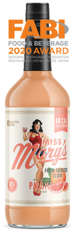 Miss Mary's Paloma Mix