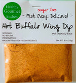 Hot Buffalo Dip Mix