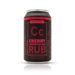 Cherry Chipotle Ale Rub