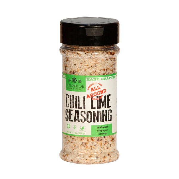 Chili Lime Salt & Seasoning
