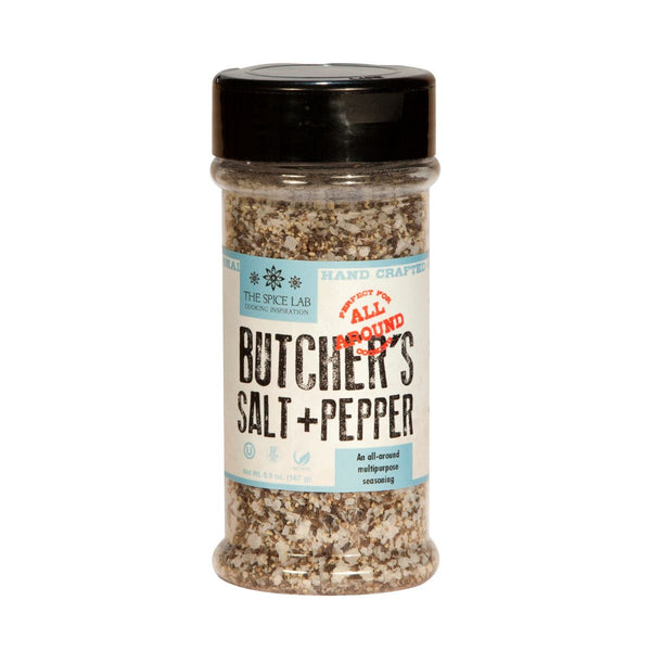 Butcher's Salt & Pepper Blend