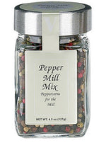 Pepper Mill Mix