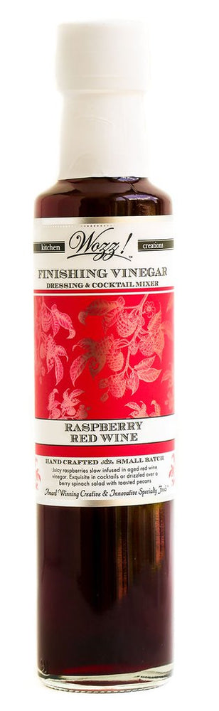 Rasperry Red Wine Vinegar