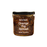 Divina Fig Spreads