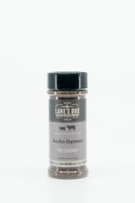 Lane's BBQ Ancho Espresso Rub/Seasoning