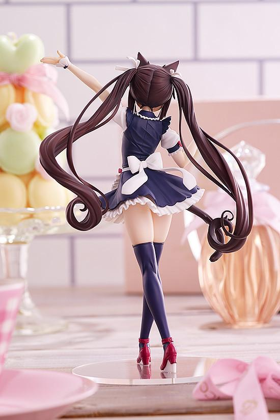 Nekotwo Nekopara - Chocola Pop Up Parade PVC Figure GSC UpOnline