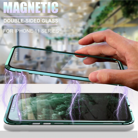 magnetic phonecase