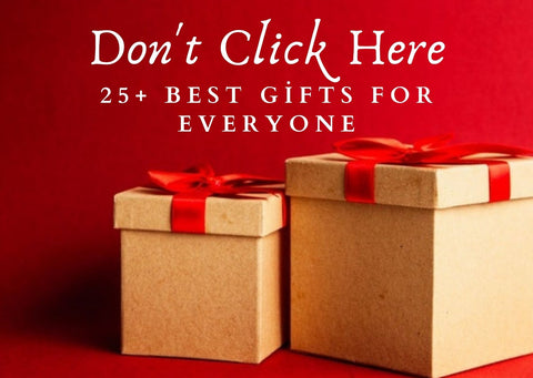 best gift ideas for everyone