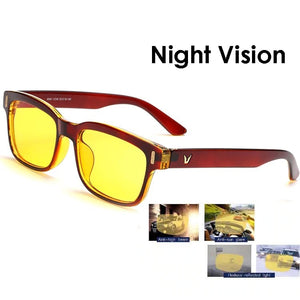 Unisex Anti-Blue Light Glasses