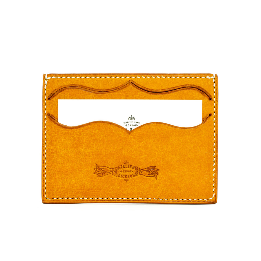 Card holder 3 pockets