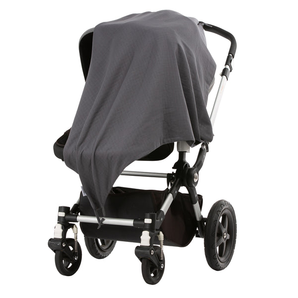 Musluv Sleeptime Baby Sun Cover on stroller