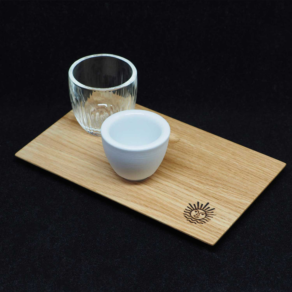 Espresso Set STRÆND 45ml - Straend Sylt Shop