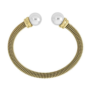 TENDER BANGLE-Gold