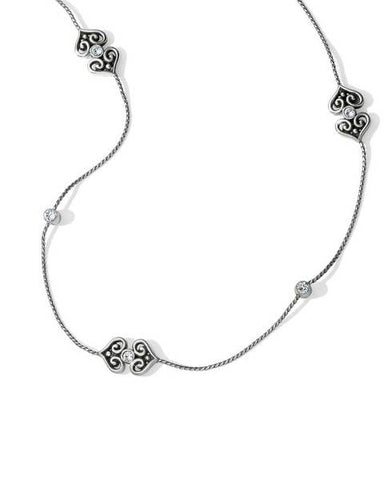 Alcazar Princess Long Necklace