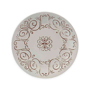 Terra Nova Salad Plates (Set of 4)