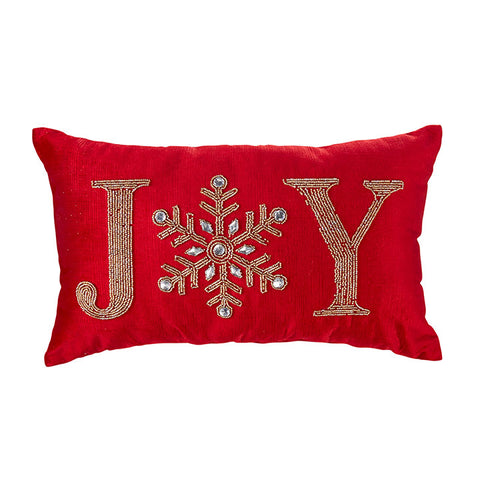 "20"" JOY PILLOW"