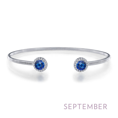 Birthstone Bracelet-September