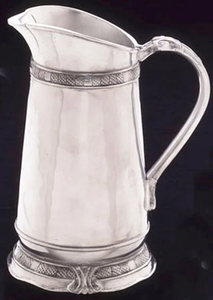 Soho Water Pitcher