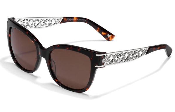 Toledo Lattice Sunglasses
