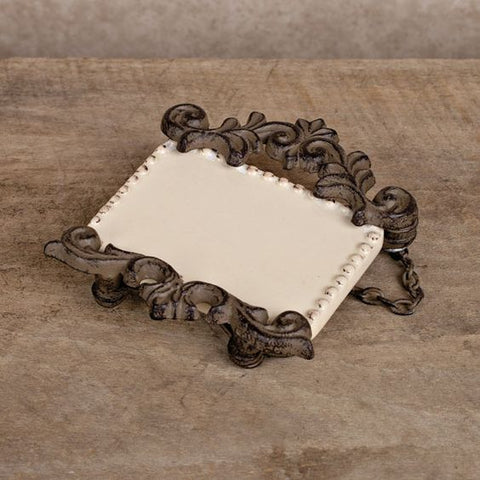 Mini Frame with Chain